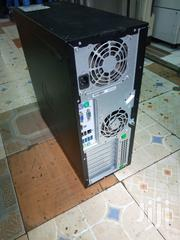 Hp Tower 500GB HDD 4GB RAM | Laptops & Computers for sale in Nairobi, Nairobi Central