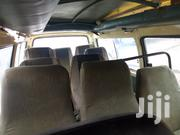 Toyota HiAce 2004 Yellow | Buses for sale in Kajiado, Ongata Rongai