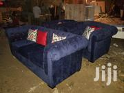 5 Seater Blue Set | Furniture for sale in Nairobi, Ngara
