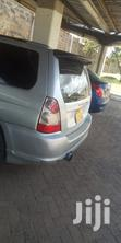 Subaru Forester 2003 Automatic Silver | Cars for sale in Parklands/Highridge, Nairobi, Kenya