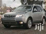 New Subaru Forester 2012 Silver | Cars for sale in Nairobi, Nairobi West