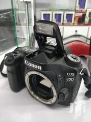 Canon EOS 80D | Cameras, Video Cameras & Accessories for sale in Nairobi, Nairobi Central