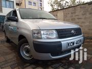 New Toyota Probox 2012 Silver | Cars for sale in Nairobi, Kilimani