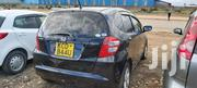 Honda Fit 2008 Black | Cars for sale in Nairobi, Nairobi West