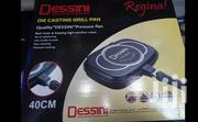 40cm Dessin Double Sided Grill Pan | Kitchen & Dining for sale in Nairobi, Nairobi Central