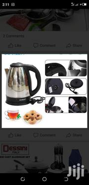 2l Cordless Scarlet Electric Kettle | Kitchen Appliances for sale in Nairobi, Nairobi Central