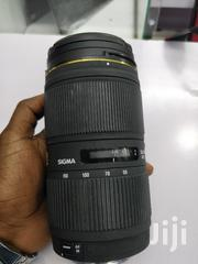 Sigma EX Lense   Accessories & Supplies for Electronics for sale in Nairobi, Nairobi Central