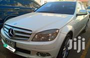 Mercedes-Benz C200 2008 White | Cars for sale in Nairobi, Nairobi Central