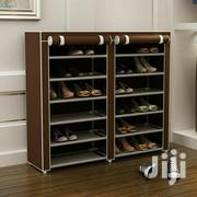 Quality Portable Shoerack | Home Accessories for sale in Mombasa, Shanzu