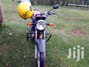 Honda 2018 Red   Motorcycles & Scooters for sale in Trans-Nzoia, Cherangany/Suwerwa