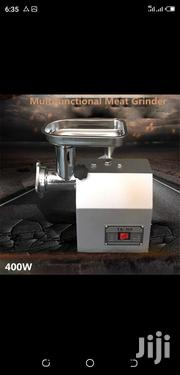 60kg/Hr Meat Mincer | Restaurant & Catering Equipment for sale in Nairobi, Nairobi Central