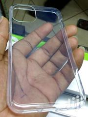 Clear Back Covers For Assorted Phone Models. | Accessories for Mobile Phones & Tablets for sale in Nairobi, Nairobi Central