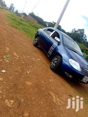 Toyota Corolla 2001 Sedan Blue | Cars for sale in Nakuru, Gilgil