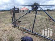 Free Standing Electric Fence | Building & Trades Services for sale in Laikipia, Nanyuki