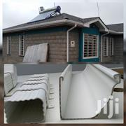 Upvc Gutters Supply And Fix | Repair Services for sale in Nairobi, Imara Daima