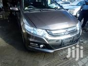 Honda Shuttle 2012 Gray | Cars for sale in Mombasa, Tudor