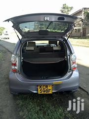 Toyota Passo 2011 Purple | Cars for sale in Nairobi, Kasarani