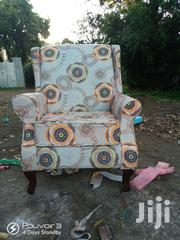 Stylish Modern Ready Made Wingback Chair | Furniture for sale in Nairobi, Ngara