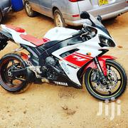 Yamaha R1 2014 Red | Motorcycles & Scooters for sale in Nairobi, Nairobi Central