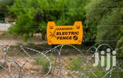 Electric Fencing And Razor Wire Installations | Building & Trades Services for sale in Nairobi, Kasarani
