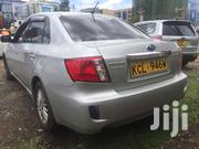 Subaru Impreza 2010 Silver | Cars for sale in Nairobi, Nairobi Central