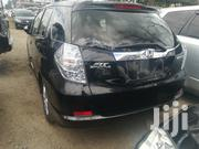 Honda Shuttle 2012 Black | Cars for sale in Nairobi, Nairobi Central