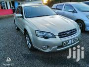 Subaru Outback 2004 2.5 Limited Wagon Gold | Cars for sale in Nairobi, Nairobi West