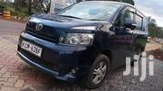 Toyota Voxy 2009 Blue | Cars for sale in Nairobi, Ngara