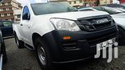 Isuzu D-MAX 2014 White | Cars for sale in Nairobi, Ngara