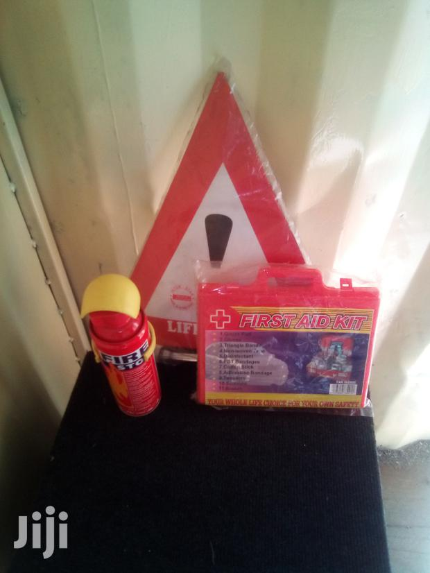 Full Set Of First Aid Kit, We Do Optional Delivery