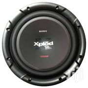 Sony XS-NW1201, 12 Inch 1800 Watts Car Powerful Bass Woofer | Vehicle Parts & Accessories for sale in Nairobi, Nairobi Central