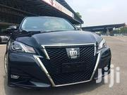 Toyota Crown 2013 Black   Cars for sale in Mombasa, Ziwa La Ng'Ombe