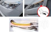 LED Headlight Eyebrows Styling: For Toyota Mark X (New Shape) | Vehicle Parts & Accessories for sale in Nairobi, Nairobi Central
