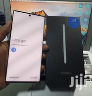 Samsung Galaxy Note 10 Plus 5G 128 GB White | Mobile Phones for sale in Nairobi, Westlands