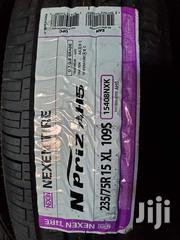 235/75/15 Nexen Tyre's Is Made In Korea | Vehicle Parts & Accessories for sale in Nairobi, Nairobi Central
