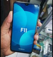 Oppo F11 64 GB Blue | Mobile Phones for sale in Nairobi, Nairobi Central