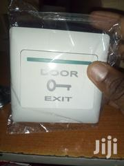 Door Exit Button Acess Control/Automatic Gate | Electrical Equipment for sale in Nairobi, Nairobi Central