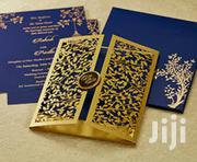 Wedding Cards Printing | Other Services for sale in Nairobi, Nairobi Central