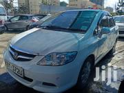 Honda Fit 2006 White | Cars for sale in Nairobi, Kilimani