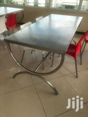 Stainless Steel Tables/Tops | Restaurant & Catering Equipment for sale in Nairobi, Kilimani