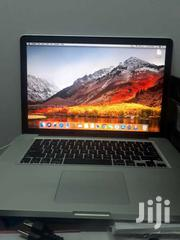 Laptop Apple MacBook Pro 8GB Intel Core i5 HDD 1T | Laptops & Computers for sale in Nairobi, California