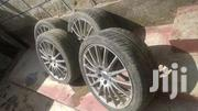 18 Inch Rims And Tyres | Vehicle Parts & Accessories for sale in Kajiado, Ongata Rongai