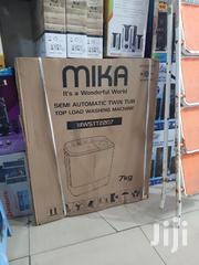 Mika Washing Machine | Home Appliances for sale in Mombasa, Majengo