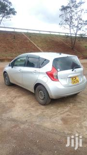 Nissan Note 2012 1.4 Gray | Cars for sale in Nairobi, Karura