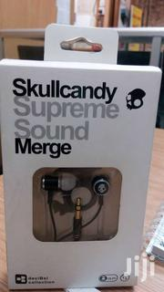 Skullcandy Supreme Merge Earphones | Accessories for Mobile Phones & Tablets for sale in Nairobi, Nairobi Central