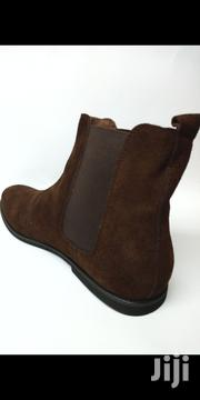 Men Semi Casual,Official Suede Chelsea Boots | Shoes for sale in Nairobi, Nairobi Central