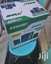 2.1 Channel Ampex Subwoofer   Audio & Music Equipment for sale in Nairobi, Nairobi Central