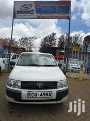Toyota Probox 2013 White | Cars for sale in Kiambu, Township C