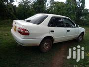 Toyota Corolla 2007 1.4 D-4D White | Cars for sale in Kakamega, Shirere