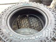 Tyre  Size  225/65r17 Durun | Vehicle Parts & Accessories for sale in Nairobi, Nairobi Central
